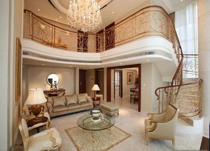 上升的艺术极富创意的楼梯设计赏析